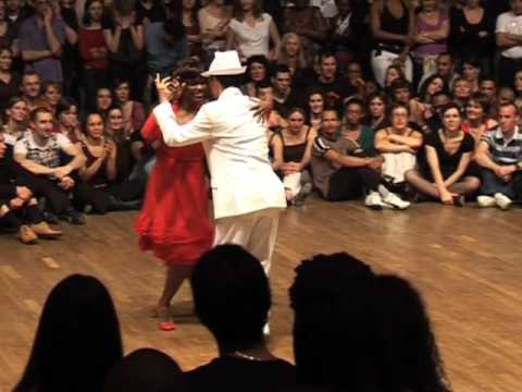 Son Cubano Dance Son Cubano Par Carlos Rafael