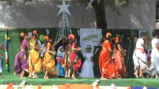 navya dance