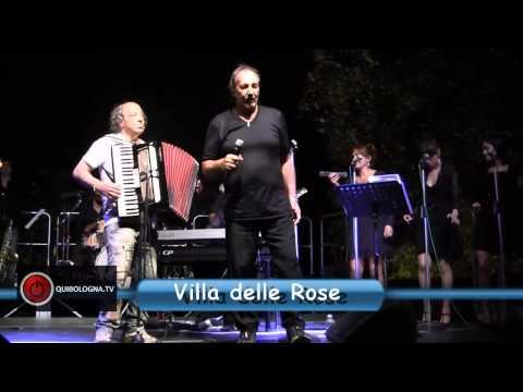 Villa delle Rose: Andrea Mingardi