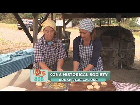 Living808 - Kona Historical Society
