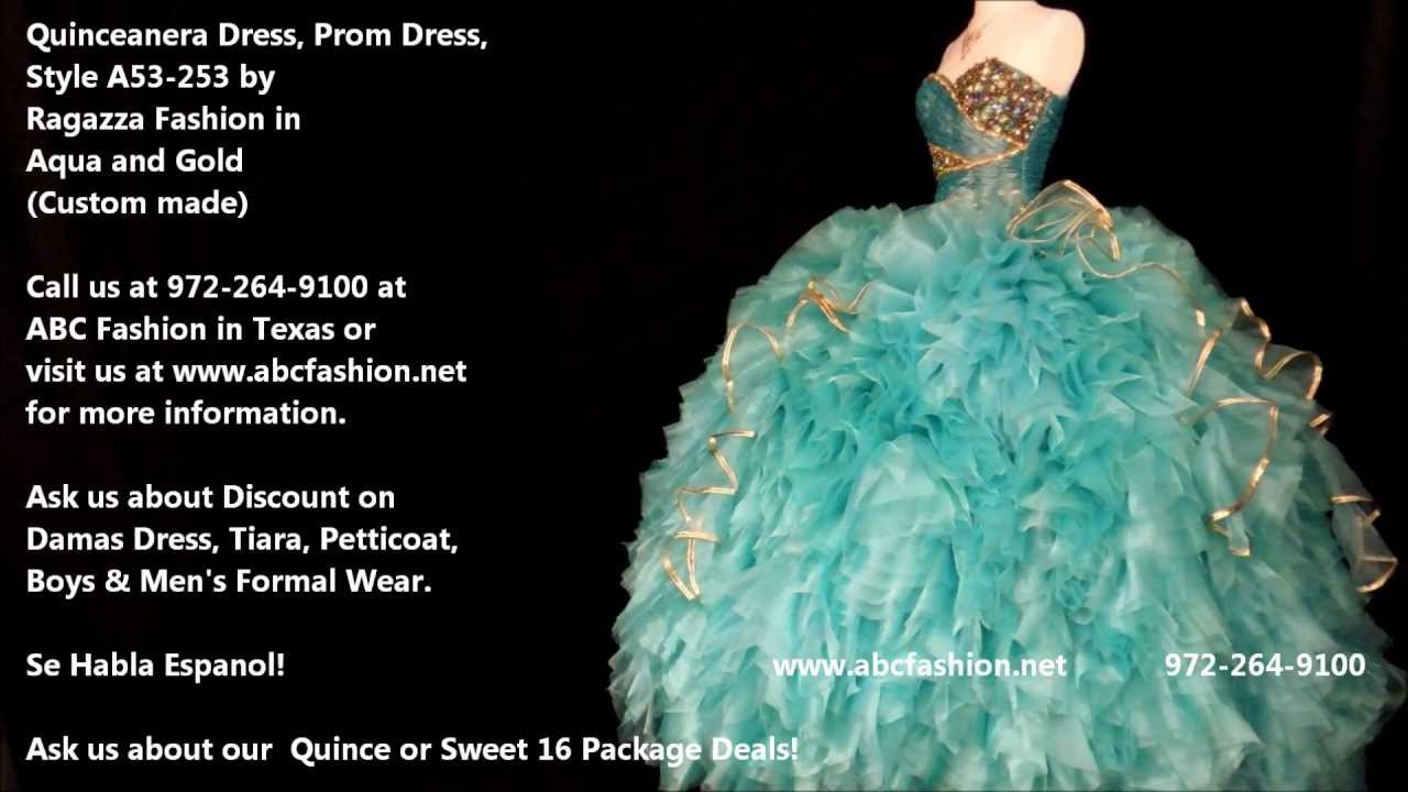 Teal Quinceanera Dresses 2013 Fashion Quinceanera Dress