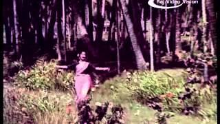 Thottal Poo Malarum HD Song
