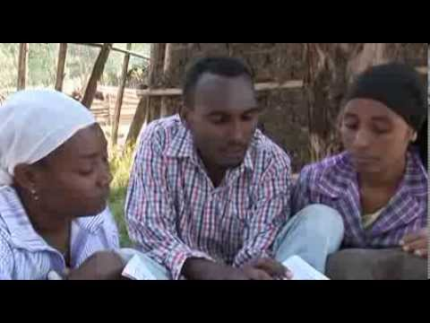 Maternal, Newborn, And Child Nutrition In Ethiopia video