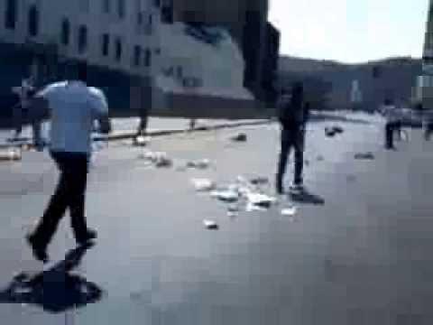 Fallece Génesis Carmona de un tiro en la cabeza