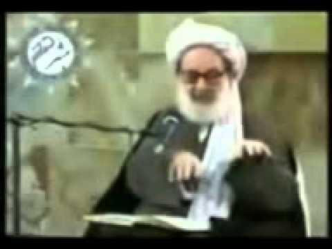 آیت الله مجتهدی تهرانی-در همه حال به یاد خدا