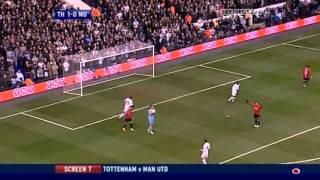 Cristiano Ronaldo Vs Tottenham Hotspur Away (English Commentary) - 07-08 By CrixRonnie