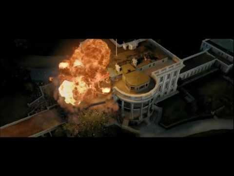 Attacco Al Potere - Olympus Has Fallen - Trailer Ufficiale Italiano video