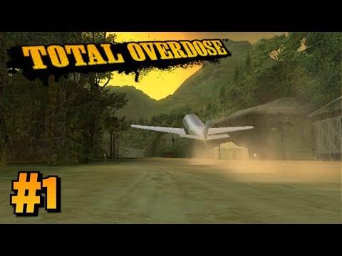 Total Overdose #1 - México No Seu Melhor! video