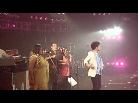9 10 2010 Kubota Toshinobu   LA・LA・LA LOVE SONG Tmp