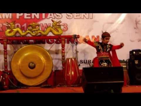 Tari Remo Jugag By. Sye-relda Eklesia Prasetia video