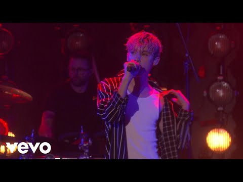 Troye Sivan - My My My! (Live on The Ellen Show) | troye sivan
