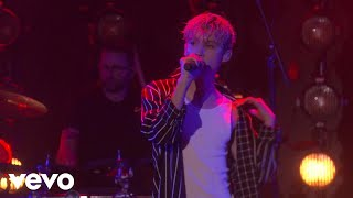 Download Lagu Troye Sivan - My My My! (Live on The Ellen Show) Gratis STAFABAND