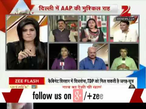 Delhi elections: AAP's last chance to prove its worth