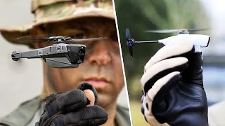 AMAZING MILITARY INTELLIGENCE TECHNOLOGIES