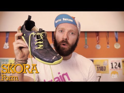 SKORA FORM - GingerRunner.com Review