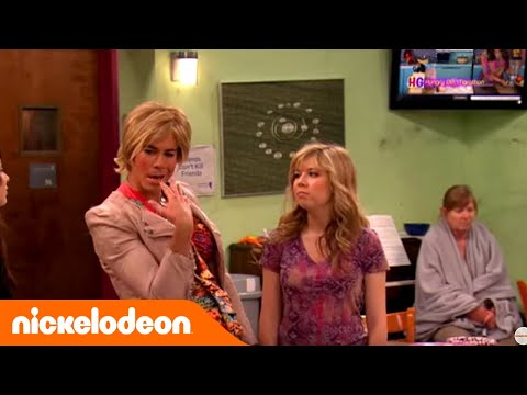 iCarly - Sam in der Klemme
