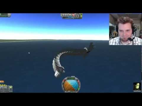 Breaking KSP physics