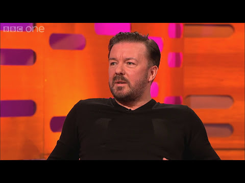 Daniel Radcliffe's Fan Fiction Site - The Graham Norton Show - Series 12 Episode 7 - BBC One
