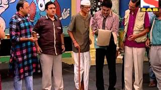 Taarak Mehta Ka Ooltah Chashmah - Episode 1189 - 25th July 2013