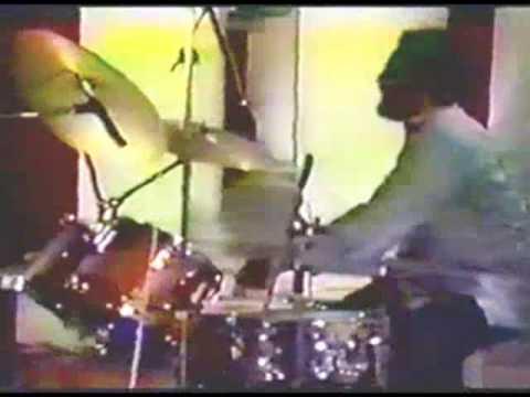 Ornette Coleman - Germany 1978