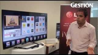 LG apuesta por la tecnología Wi-Fi® Direct en nuevos Smart TV