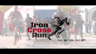 IRON CROSS RUN - Palo del Colle 2017