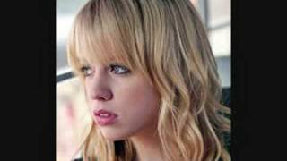Watch Alexz Johnson Not Standing Around video