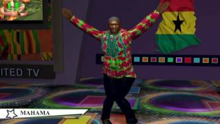 MustWatch: Election 2016 Peace Dance Competition By UTV