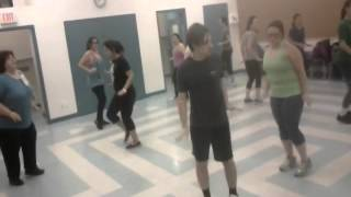 Zumba Classes in Toronto