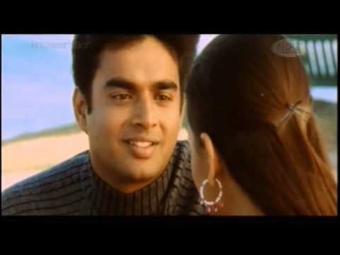 Rehna Hain Tere Dil Main (scene) video