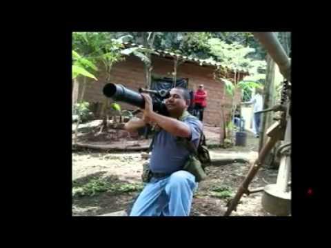 Veteranos de la Fuerza Armada de El Salvador