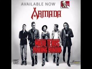 Armada - Adam Hawa ( Maju Terus Pantang Mundur ) MP3