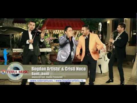 Sonerie telefon » Bogdan Artistu' feat Cristi Nuca – Banii …Banii (Video oficial) ROTerra Music
