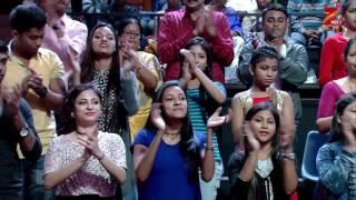 Apur Sangsar - Episode 16 - March 2, 2017 - Best Scene