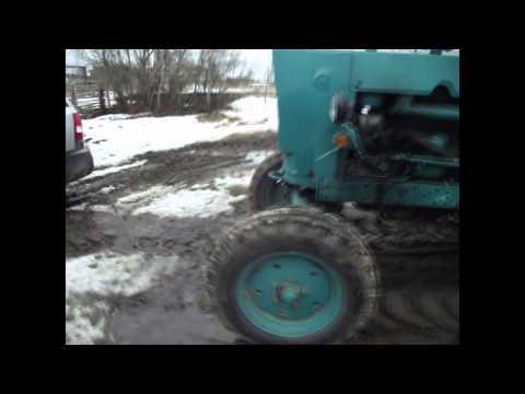 Советы при покупке трактора!