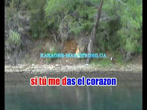 Carlos Vives - Karaoke Exodus - Jose Guardiola sing online