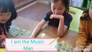 Playing Musical Instruments on App