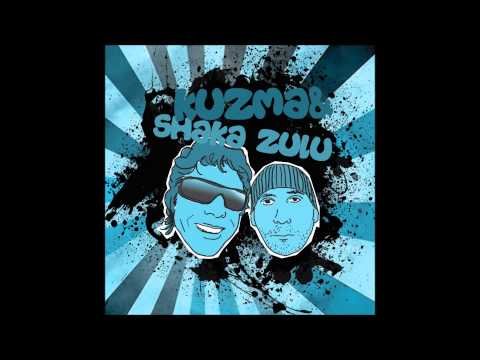 Kuzma i Shaka Zulu - Party ruke gore [HQ]