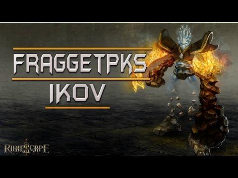 Fragget Mage First Pk Vide Ikov RSPS