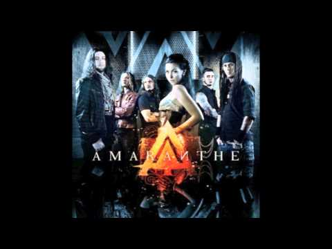 Amaranthe - Leave Everything Behind