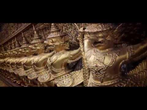 Thai Kitchen of the World - Part 1