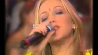 Watch Deborah Blando Ltima Estoria video