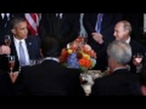 U.S. assessment on Russia in Syria: A 'strategic blunder'