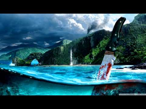 Far Cry 3 - Main Theme.