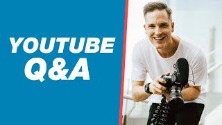 YouTube Growth Strategies Q&A with Sean Cannell