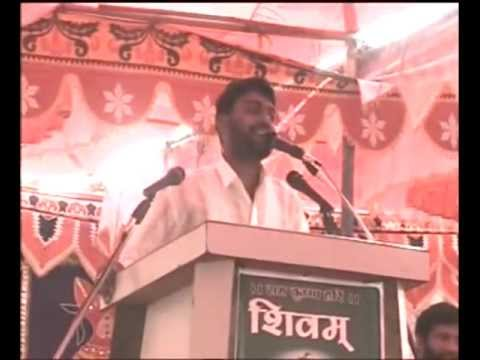 Nitin Bangude Patil Best Speech Part 15
