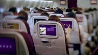 การบินไทย กว่าครึ่งศตวรรษที่เคียงข้างคนไทย