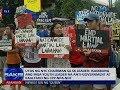 Scholarship Ng Mga Estudyanteng Nakiki Rally Gustong Ipaalis Ng NYC mp3