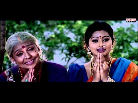 Sri Ramadasu Video Songs - Antha Ramamayam Song