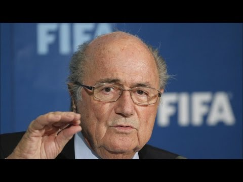 Sepp Blatter :  Real Madrid & Atletico Madrid Could Face  Ban Like Barcelona